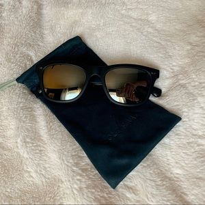 Cole Haan Polarized Sunglasses